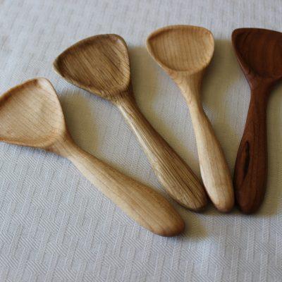 peanut spoons